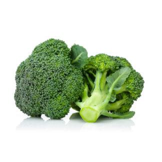 Broccoli dell'orto artigianale Radici Felici di Gombola